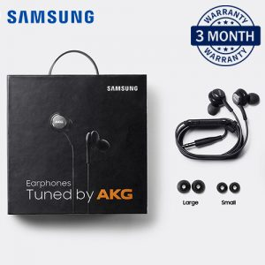 Earphone Samsung Tuned by AKG Headset