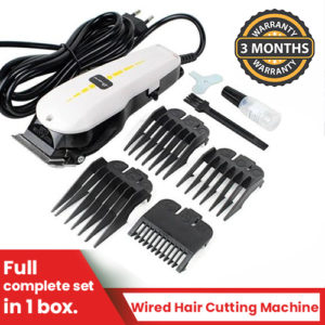 Geemy Hair Clipper Trimmer Wired GM-1021 Trimmers