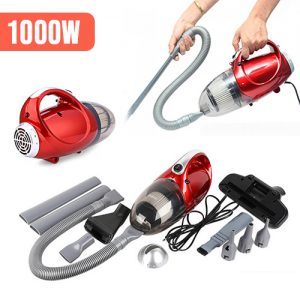 Multi-Functional Portable Vacuum Cleaner 1000W