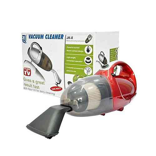 Multi-Functional Portable Vacuum Cleaner 1000W Gadgets & Accesories