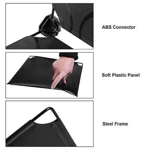 8 Door DIY Plastic Portable Wardrobe Storage Organizer Home & Lifestyle