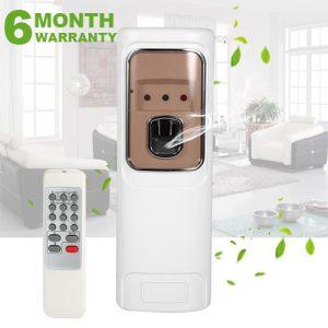 Automatic Aerosol Air Freshener Dispenser