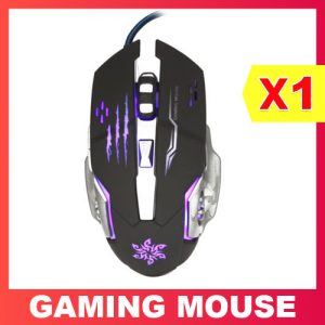 Gaming Mouse X1 Computer Accessories