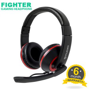 Super Bass Stereo Gaming Wired Headset