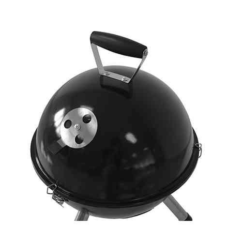 Portable BBQ Machine Charcoal Grill