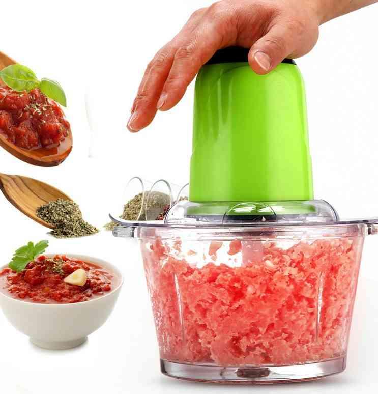 ROZETKA | Фото Електричний кухонний подрібнювач продуктів SUNROZ ...