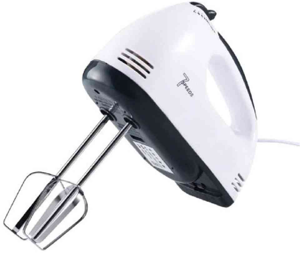 ELECTRIC HAND MIXER SCARLETT: Buy sell online Mixers with cheap price | Lazada PH