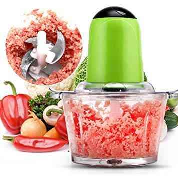 Meat Grinder Multi - Functional Electric Infant Food Machine Food ...