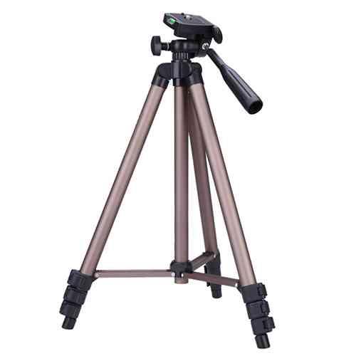 Portable Camera Tripod WT-3130 Tripods