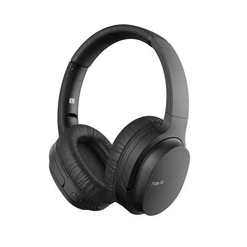 Havit I62 Wireless Bluetooth Headphone - Black