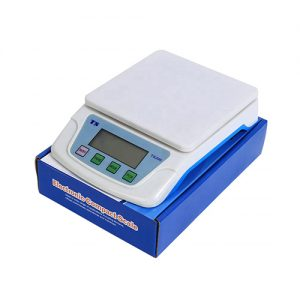 Electronic Digital Scale TS 200 Compact scale