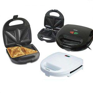 HACHI Sandwich Toaster ST-10 Kitchen & Dining
