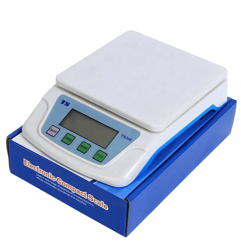 Ts200 High Precision Electronic Compact Scale Kitchen Digital Weighing Kitchen Scale 10kg Pt-271 - Buy Digital Scale,10kg Kitchen Scale,Electronic Compact Scale Product on Alibaba.com