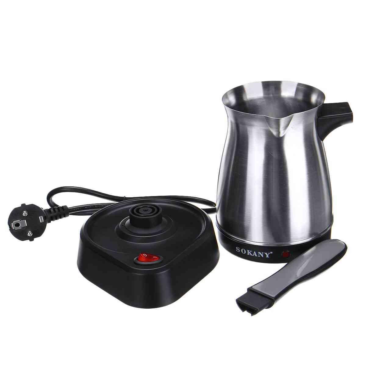 Greek Turkish Electric Coffee Maker