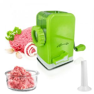 Multifunctional Meat Grinder
