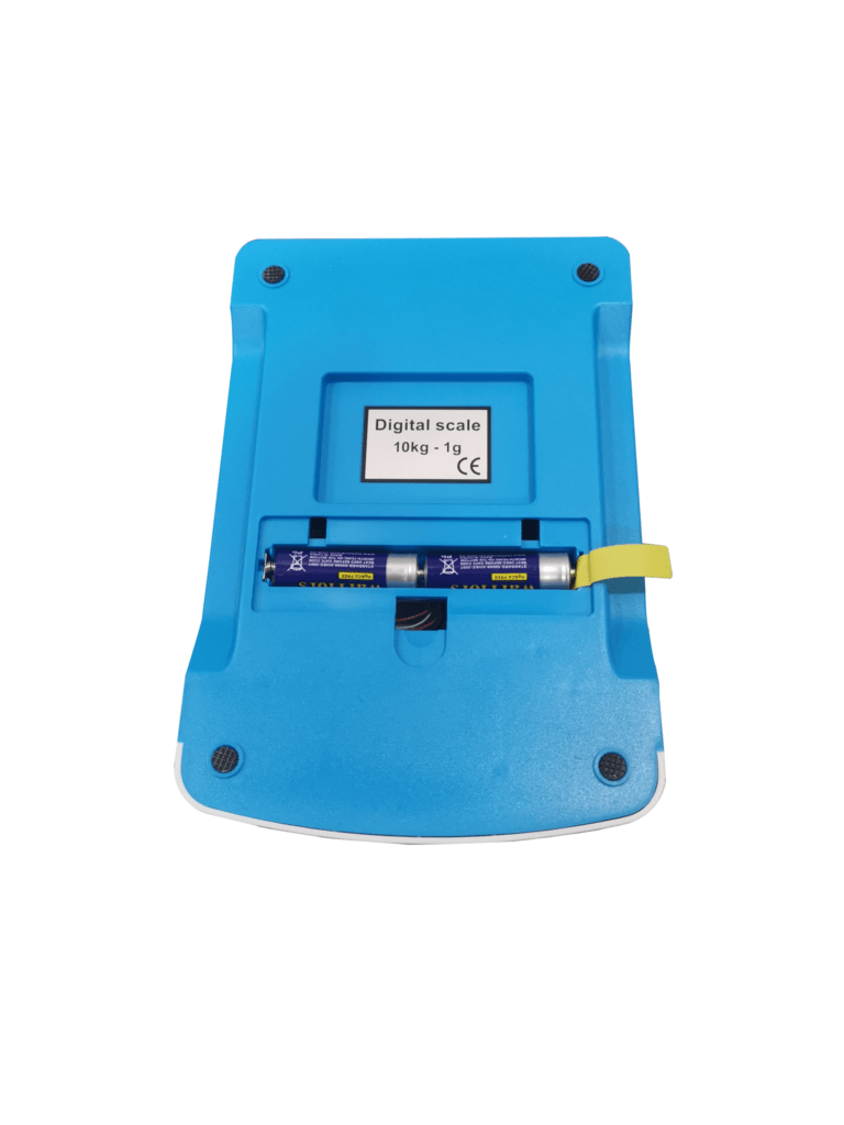 ACTIVA 10Kg(TS-200)Digital Compact Multipurpose Kitchen weighing Scale – Activamart