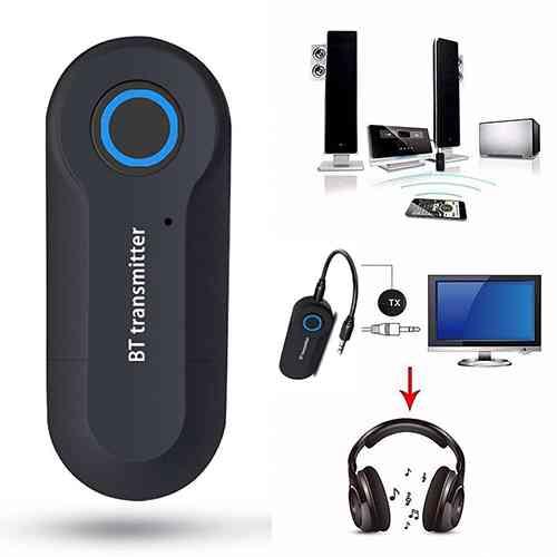 Bluetooth Audio Transmitter Receiver
