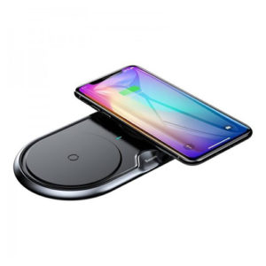 Baseus Dual Wireless Charger Chargers