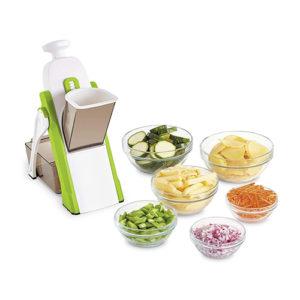 Vegetable Cutter Safe Slice Mandoline Slicer Kitchen & Dining