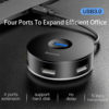 Baseus USB HUB C HUB to Multi USB 3.0 1M Computer Accessories
