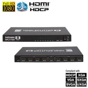 8 Port HDMI Splitter Price in Sri Lanka
