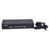 Audio Video Splitter 8 Port (RCA 1 Input & 8 Output) Computer Accessories