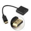 DisplayPort to HDMI Converter Computer Accessories