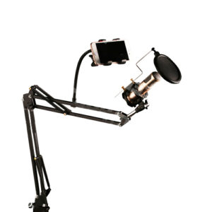 Mobile Recording Studio Stand Remax CK100 Tripods