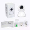 Smart Wifi IP Camera CCTV 360 Security Camera Security Camera