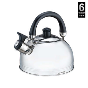 TAIKO Whistling Kettle Cascado 250 Kitchen & Dining