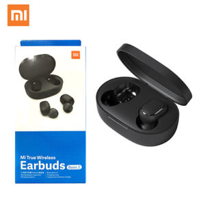 Xiaomi Mi Earbuds Basic 2 Wireless Bluetooth 5.0 Earphone Earbuds and In-ear