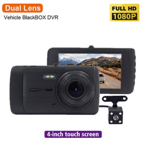 Vehicle Blackbox Dash Camera Full HD 1080P DVR DVR/Dash Camera
