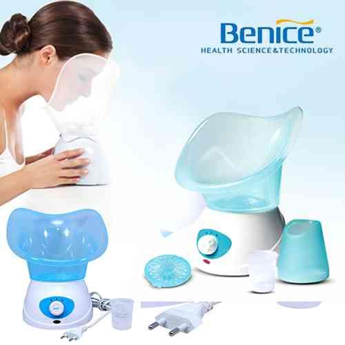 Benice Face Steamer Health & Beauty