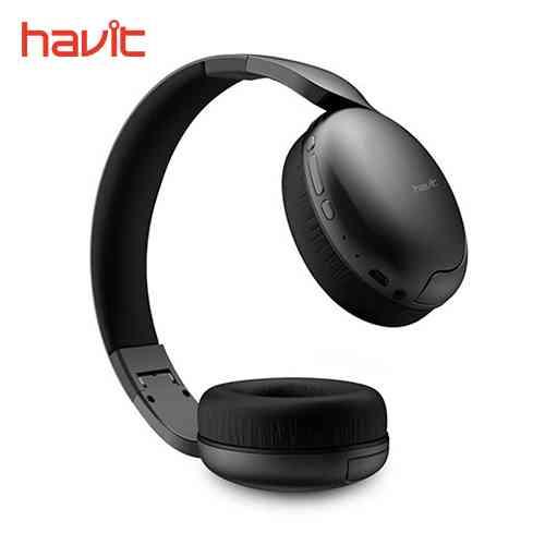 Havit IX600 Wireless Bluetooth Headphones Headphones