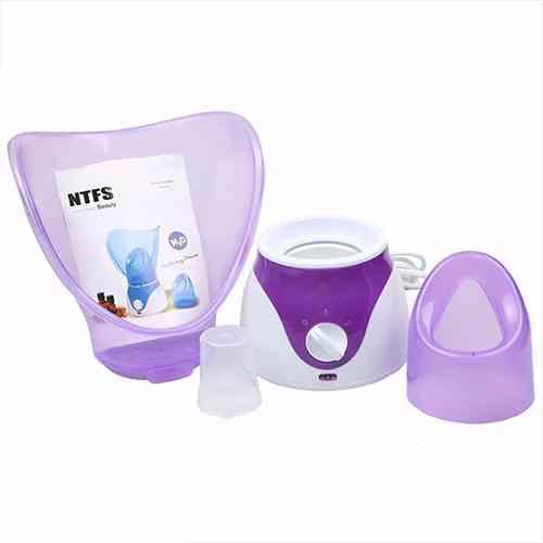 NTFS Facial Steamer Face Steam inhaler machine Health & Beauty