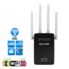 PIX-LINK WIFI Range Extender Wireless Repeater Signal Booster Computer Accessories