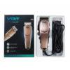 VGR V-131 Professional Hair Clipper Beard Trimmer Trimmers