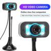 Webcam for Pc and Laptop USB Web Camera 720p Web Camera