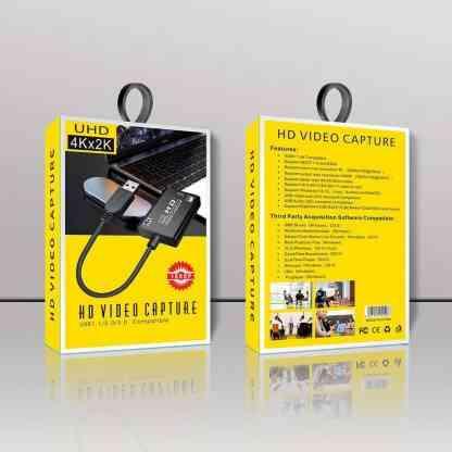USB 3.0 HDMI Video Capture Card Sri Lanka