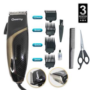 Geemy GM1002 Hair Trimmer Hair Cutting Machine Trimmers