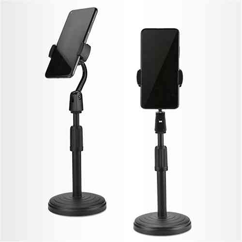 Mobile Phone Stand Desktop Phone Holder Multi-Angle & Height Adjustable Phone Stand Gadgets & Accesories