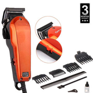 Original Geemy GM 1005 Professional Hair Clipper Trimmers