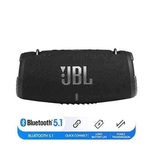 Xtreme 3 Bluetooth Speaker Portable Wireless Speaker A Grade Wireless Speakers